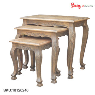 Stool and Sets